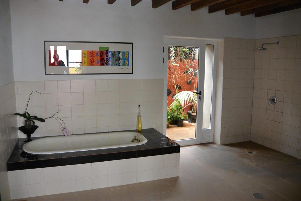 Casa Bermejo | Badezimmer