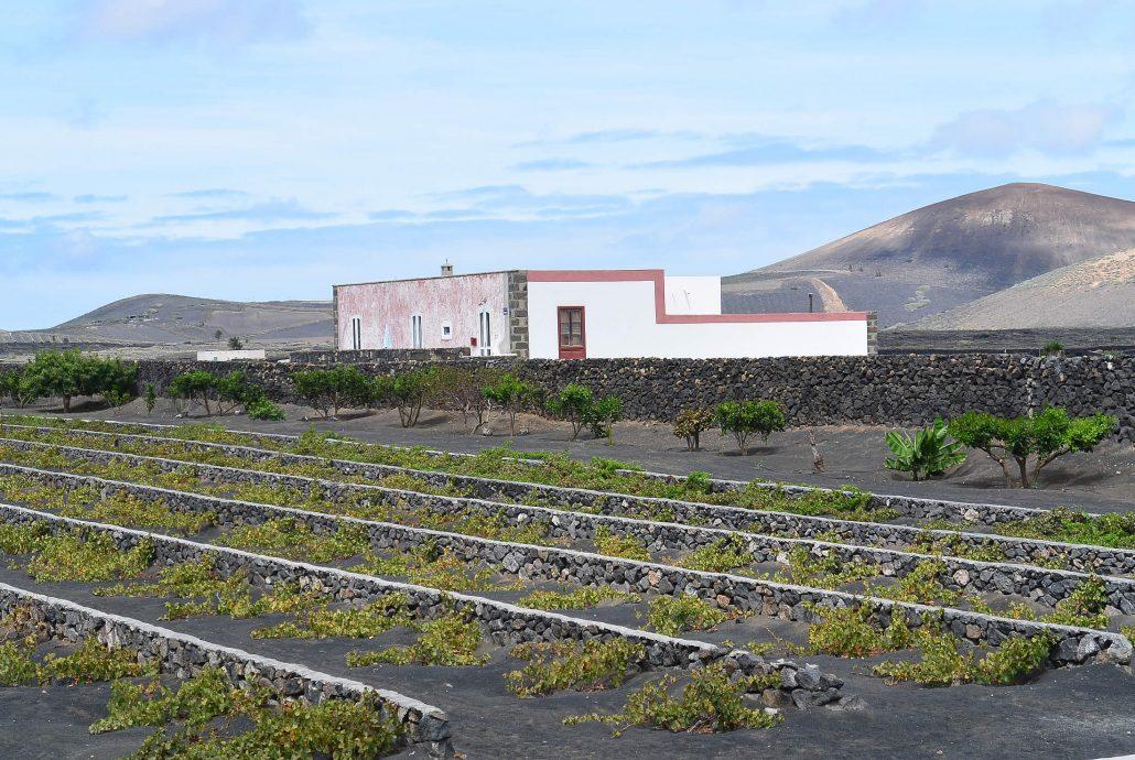 Casa Bermejo Lanzarote