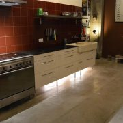 Casa Bermejo | Küche