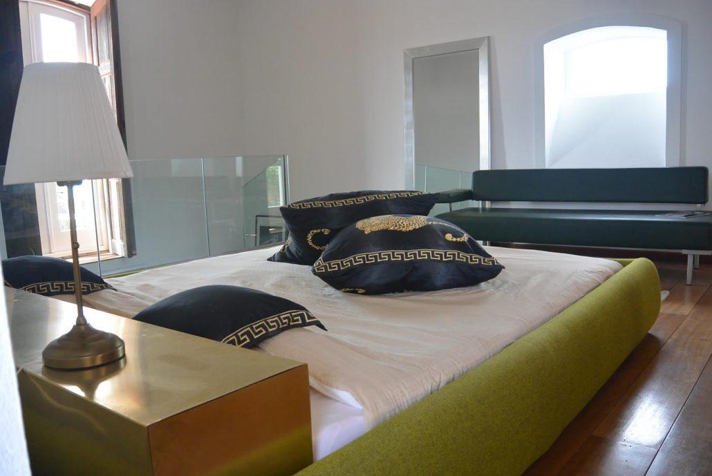 Casa Bermejo | Schlafzimmer