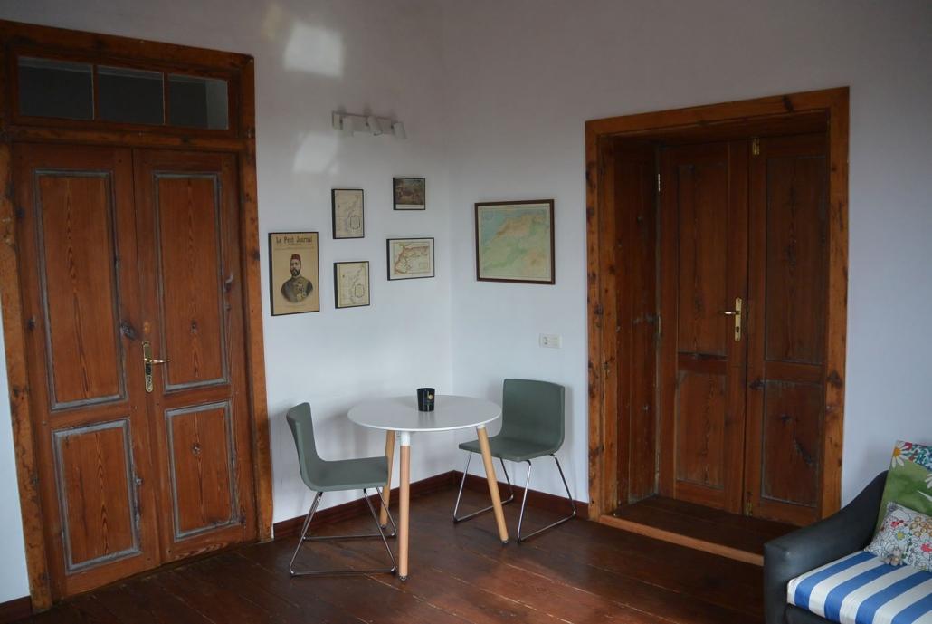 Casa Bermejo - Galerie