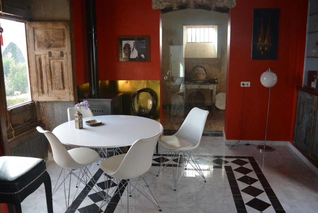 Casa Bermejo - Grosses Appartement