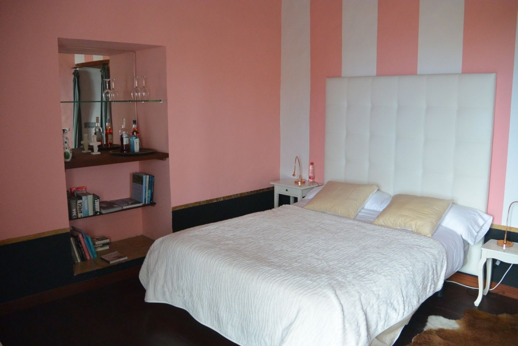 Casa Bermejo - Kleines Appartment